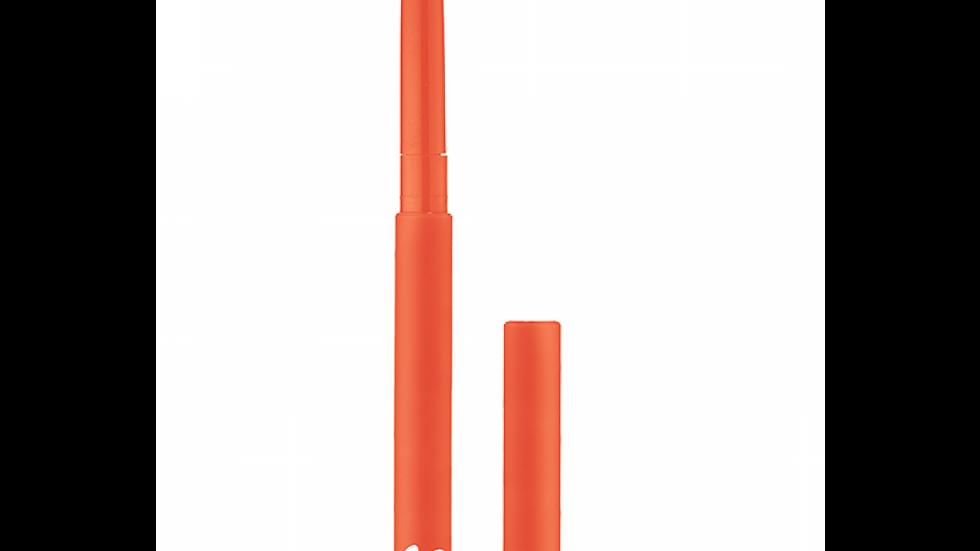 SLEEK - Twist Up Lip Liner in Spiced Orange