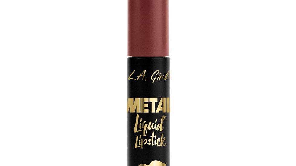 LA Girl USA Cosmetics-Metal Liquid-Illuminate
