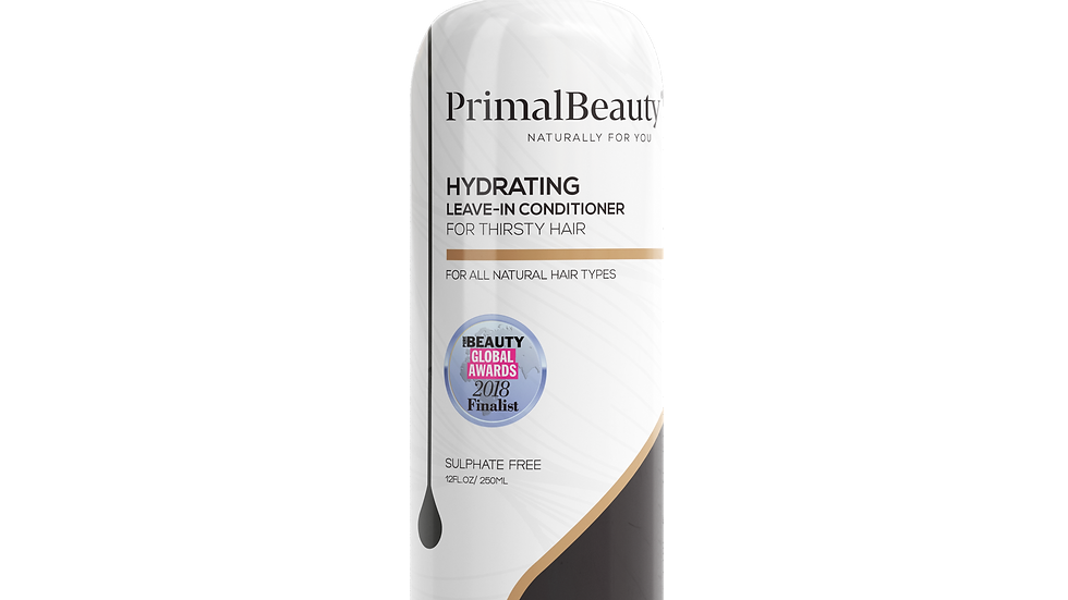Hydrating Leave-in Conditioner by Primal Beauty