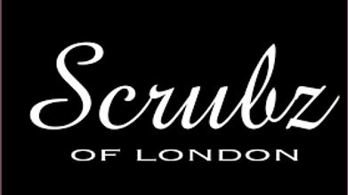 Scrubz Of London -Lemon & Honey
