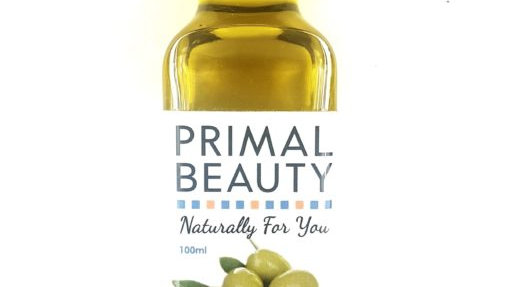 Olive Oil by Primal Beauty (100ml)