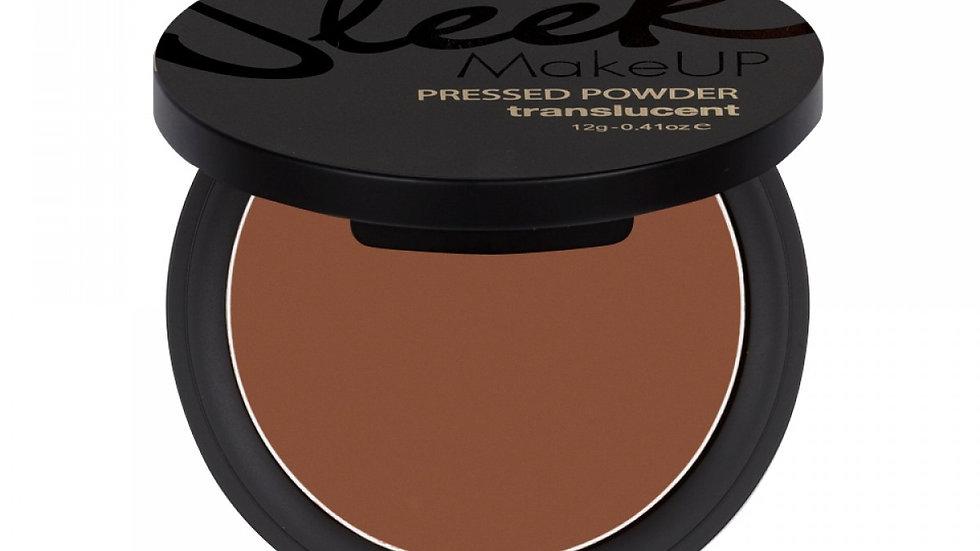 SLEEK - Translucent Pressed Powder in Deep
