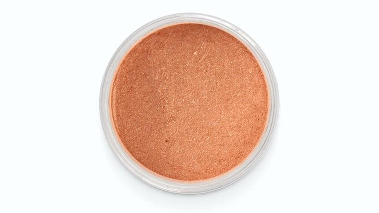 Jacque Mgido -  SUPERFINE LOOSE POWDER - Shimmer