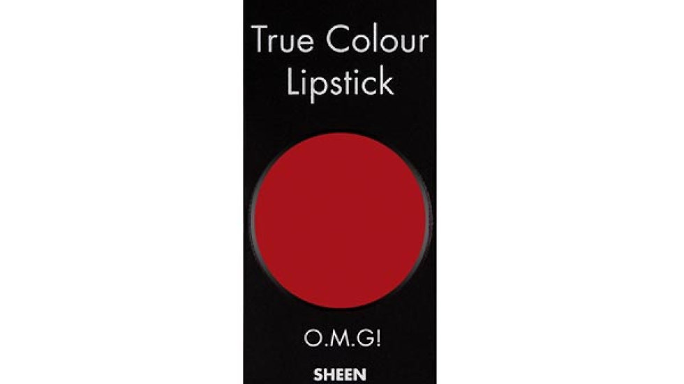 SLEEK - True Colour Lipstick in OMG