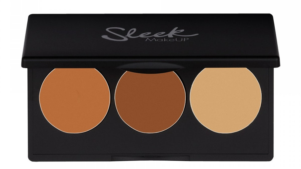 SLEEK -  Corrector and Concealer-5