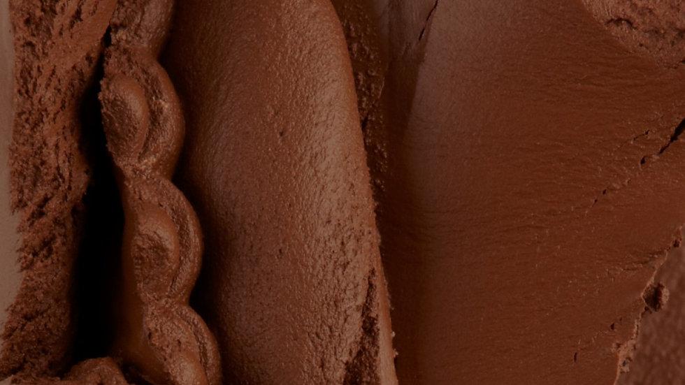 SLEEK -Crème To Powder - HOT CHOCOLATE