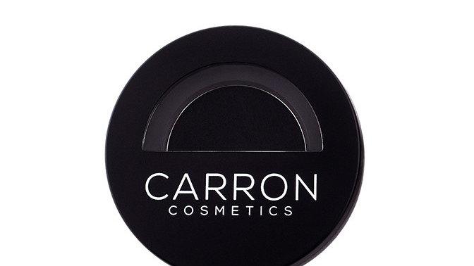 Carron Cosmetics -EYESHADOW - Matte Black