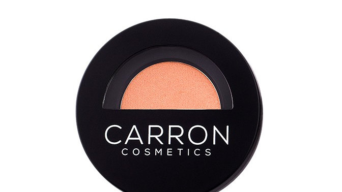 carron Cosmetics -EYESHADOW -  Bronze