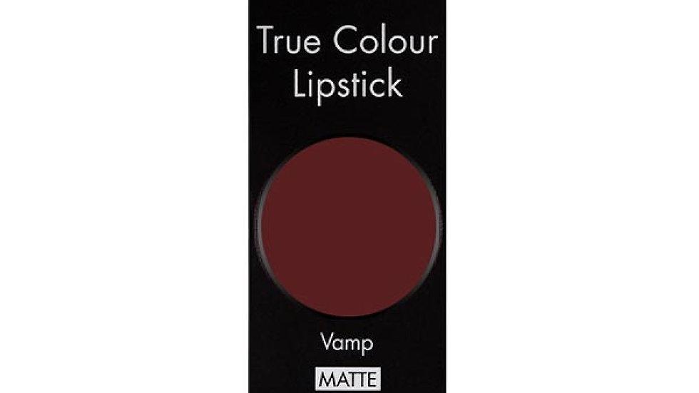 SLEEK - True Colour Lipstick in Vamp