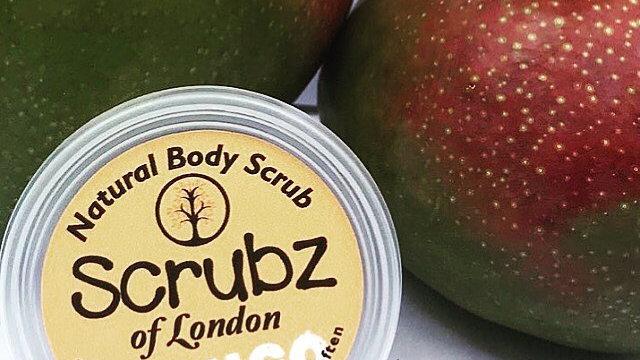 Scrubz Of London -Mango