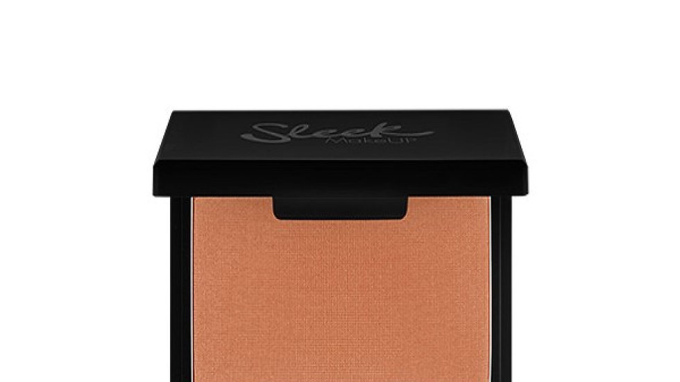 SLEEK - Blush in Suede