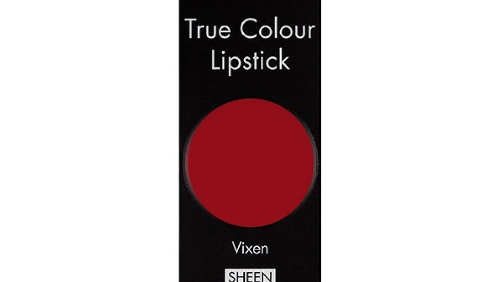 SLEEK - True Colour Lipstick in Vixen