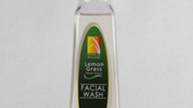 House Of Nature - Lemon-Facial Wash