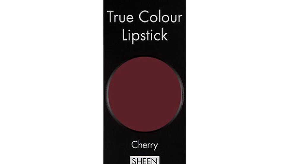 SLEEK - True Colour Lipstick in Cherry