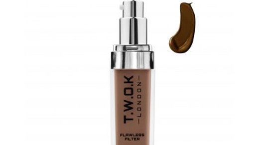 T.W.O.K LONDON FLAWLESS FILTER FOUNDATION-190
