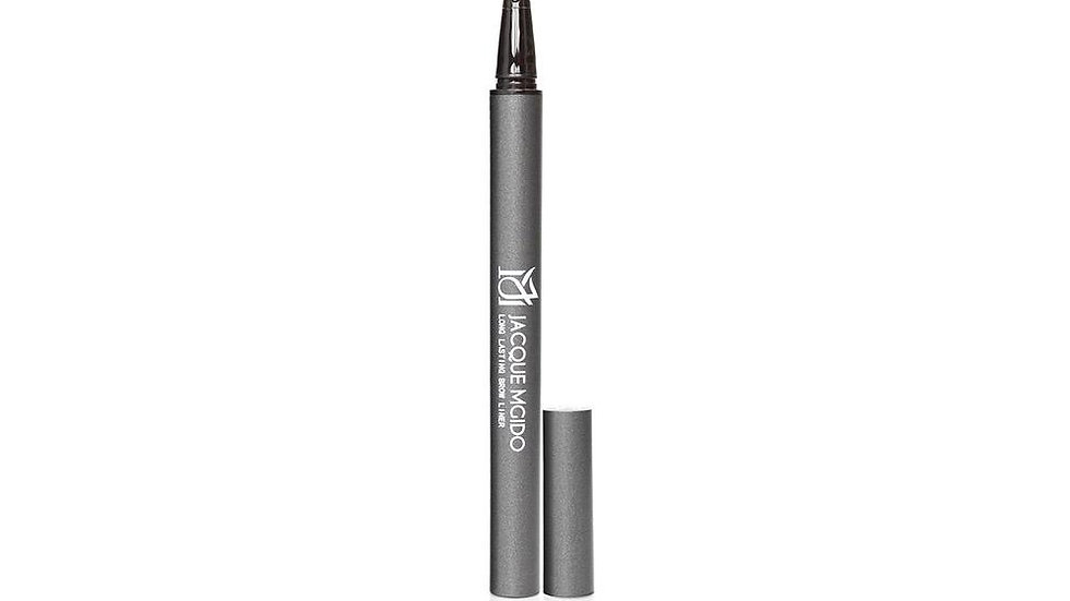 Jacque Mgido - Brow Liner - Brown