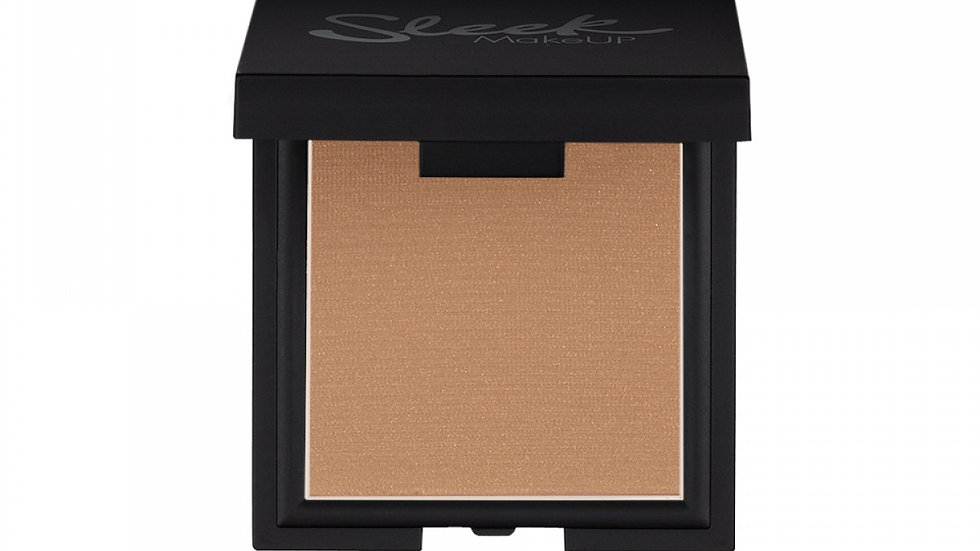 SLEEK- Luminous Pressed Powder in 02