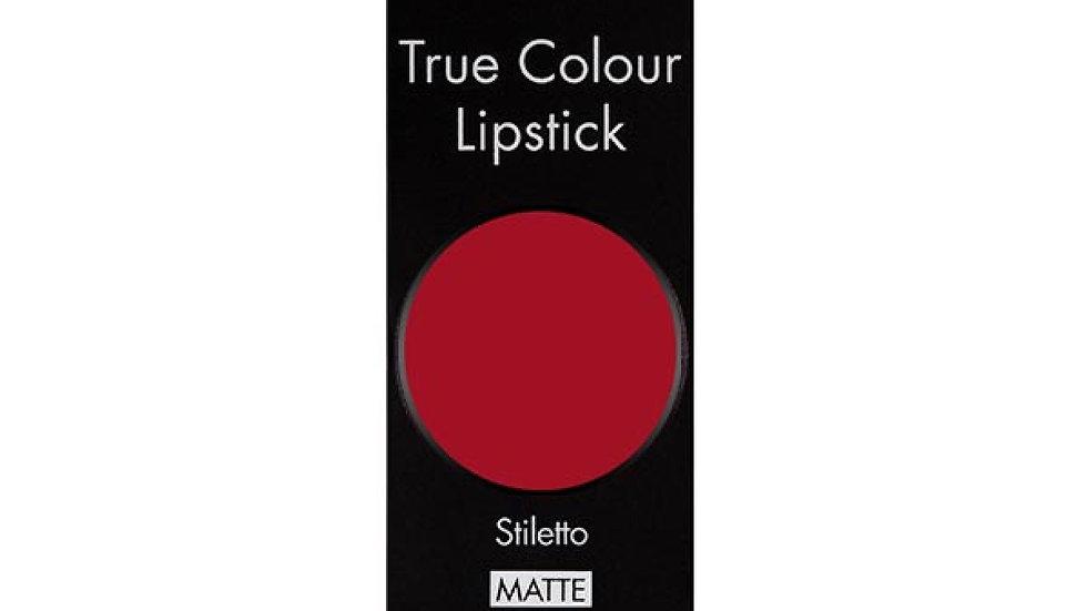 SLEEK - True Colour Lipstick in Stiletto