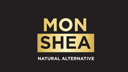 Monshea™ Shea Scalp Oil