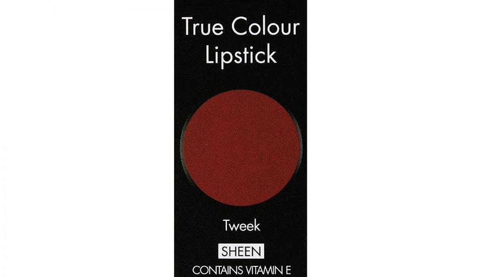SLEEK - True Colour Lipstick in Tweek