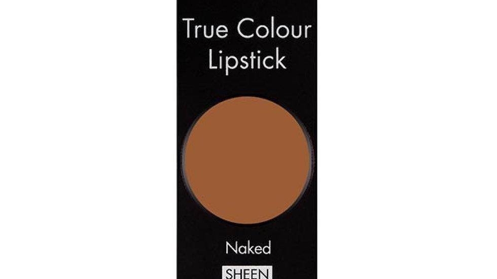 SLEEK - True Colour Lipstick in Naked
