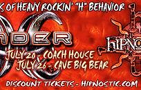 hIPNOSTIC- Hinder CH Cave FB Ad 07202619