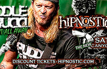 hIPNOSTIC- Puddle of Mudd Canyon Montcla