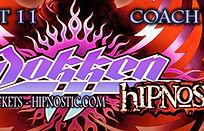 hIPNOSTIC- Dokken Coach House FB Profile