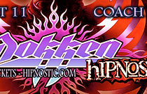 hIPNOSTIC- Dokken Coach House FB Profile