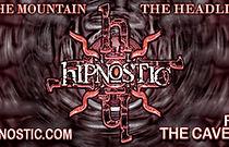 hIPNOSTIC- CAVE Headling Show 092118 Fla