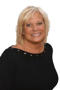 Kathy Beard - Hunter Companies