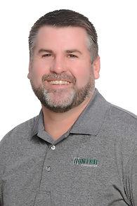 Brett Gordon  - Hunter Companies