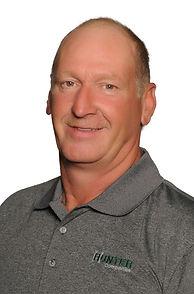 Mark Tracey - Hunter Companies