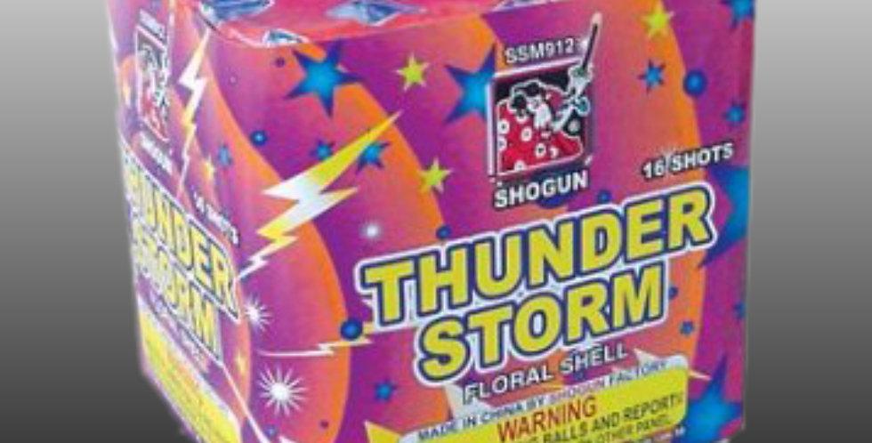 Thunder Storm (16-Shot)