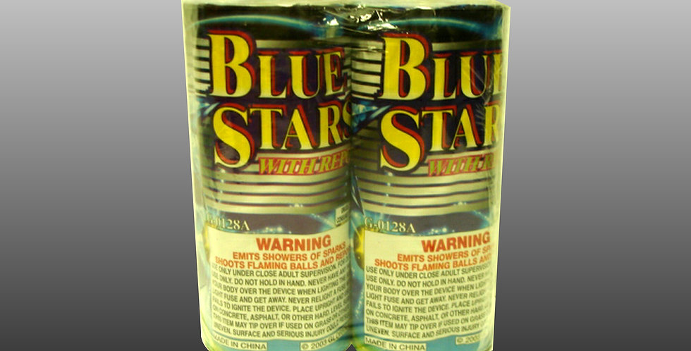 Blue Star (with Report)