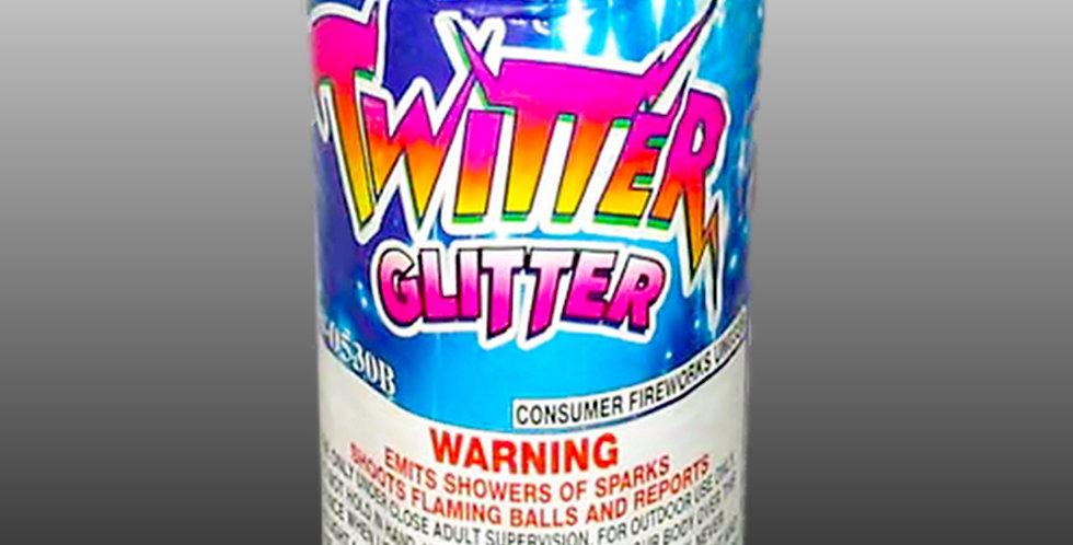 Twitter Glitter (Large)