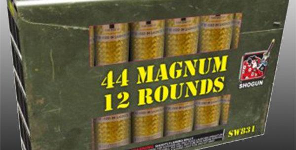 44 Magnum (12-Shot)