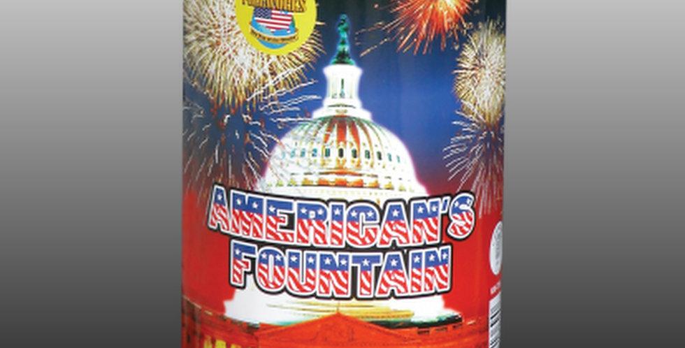 America's Fountain