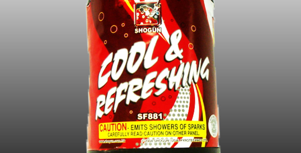 Cool & Refreshing