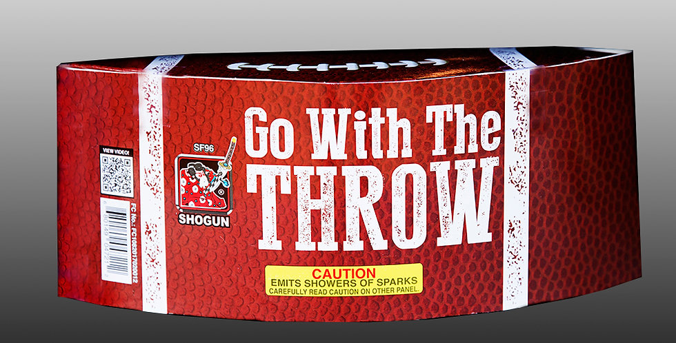 Go With the Throw