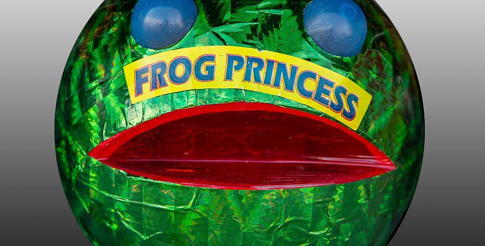 Pyro Frog