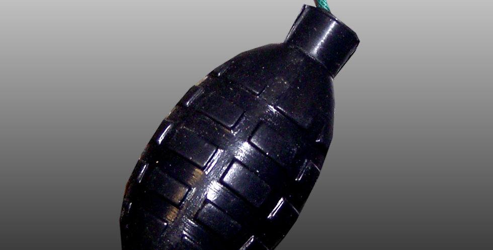 Smoke Grenade (White)
