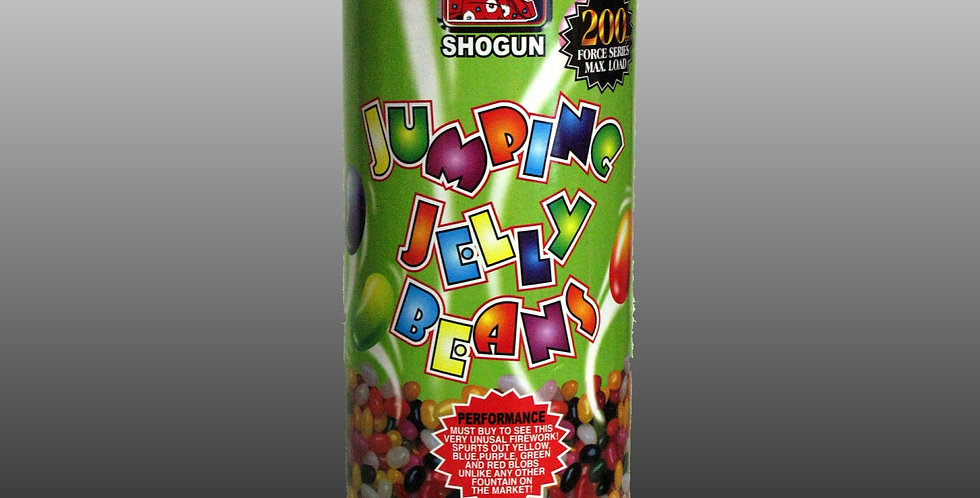 Jemping Jelly Beans