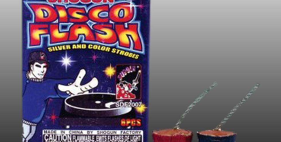 Disco Flash (6-Pc.)