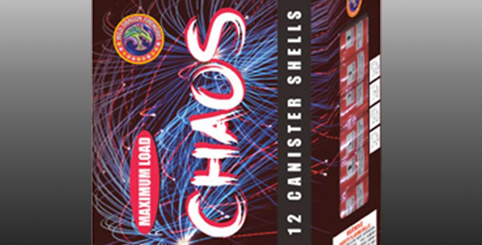 Chaos (12-Shot)