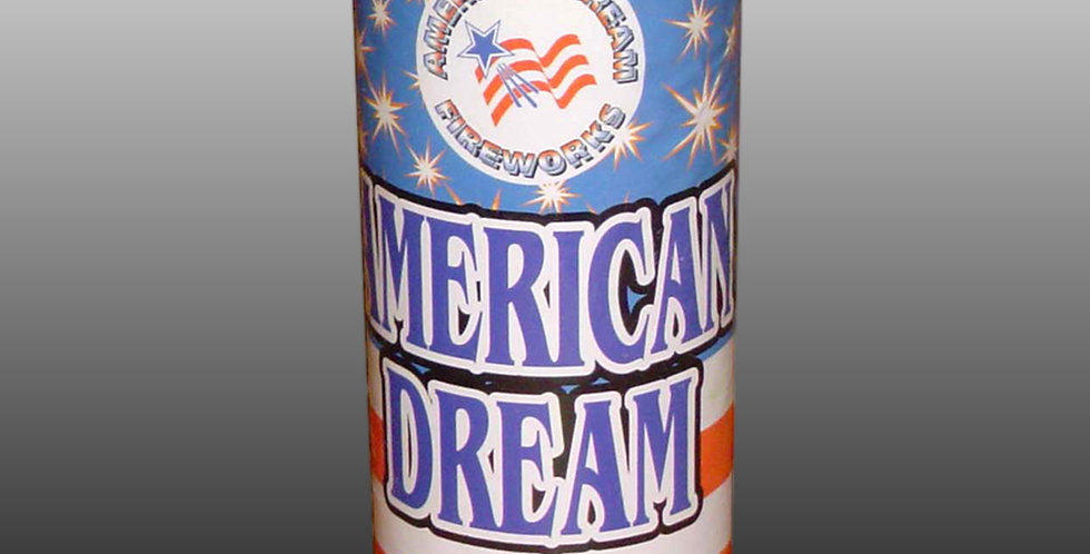American Dream Fountain