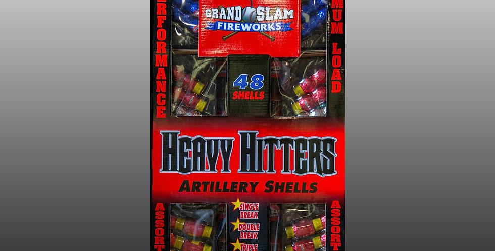 Grand Slam Heavy Hitter