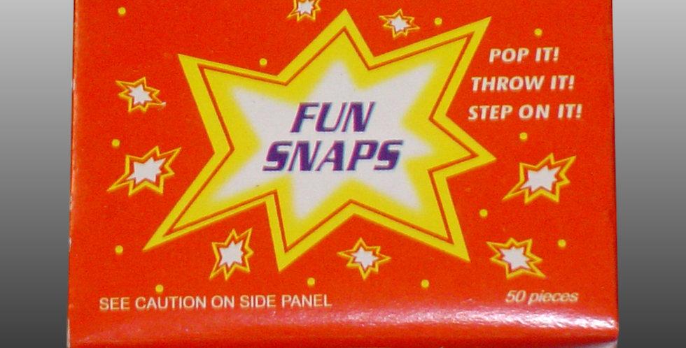 Fun Snaps (Small)