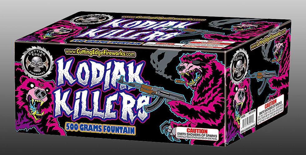 Kodiak Killers