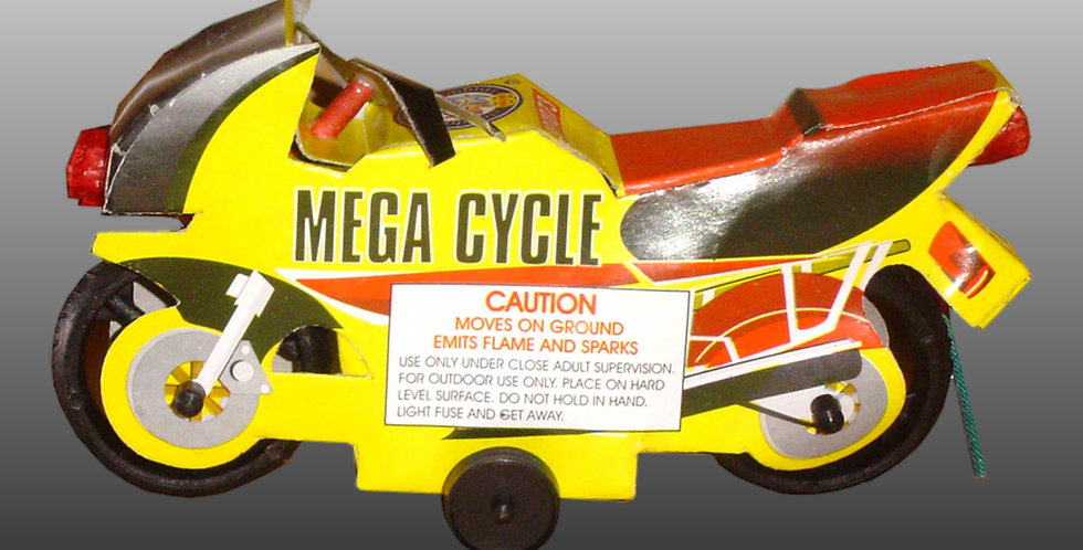 Mega Cycle
